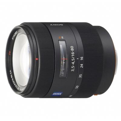 SONY DT 16-80mm T* F3.5-4.5 ZA 變焦鏡頭 (公司貨)