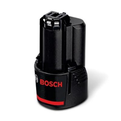 BOSCH 鋰電池12V,2.0Ah(單入)