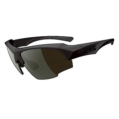 ADHOC運動太陽眼鏡-網球專用片-半框K-NIGHT II Tennis