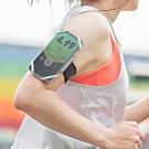Bone Run Tie 跑步手機綁-彈性矽膠手機運動臂套適用4~6.5吋.