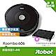 (6/20前買就送5%超贈點)美國iRobot Roomba 606掃地機器人 (總代理保固1+1年) product thumbnail 3