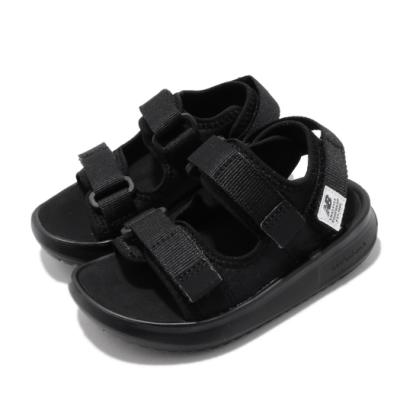 New Balance 涼拖鞋 750 寬楦 童鞋