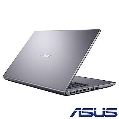 ASUS X409MA 14吋筆電(N4100/4G/256G/Laptop/星空灰)