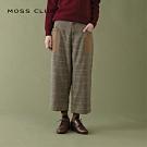 新降 【MOSS CLUB】英倫風舒適-長褲(二色)