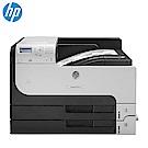 (無卡12期)HP LaserJet M712dn A3黑白雙面雷射印表機