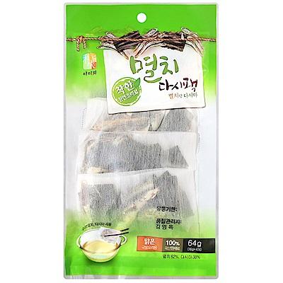 SEOKHA 小魚昆布風味湯包(64g)