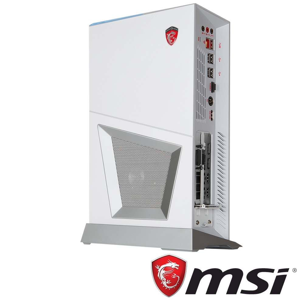 MSI微星 Trident3-428 海神戰戟 輕巧電競(i7-9700F/1660/8G
