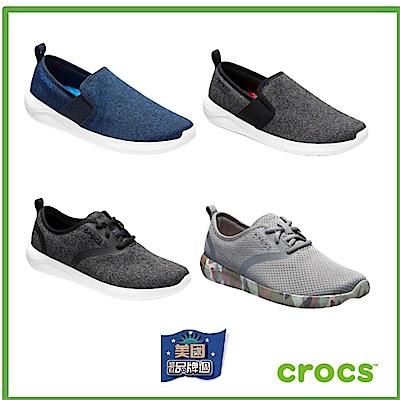 【美國週限定】 Crocs卡駱馳 熱銷Literide均一價$1000元(多款任選)