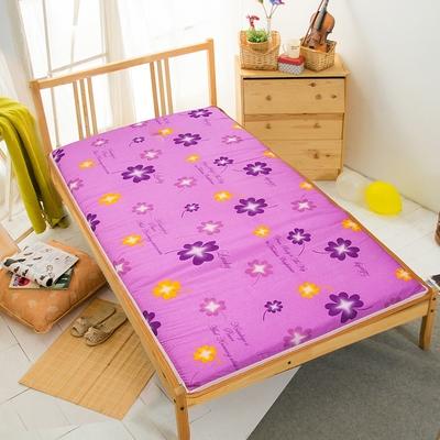 Carolan 紫韻 冬夏兩用折疊床墊-單人3尺