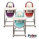 【PUKU】Egg多功能成長型高腳餐椅