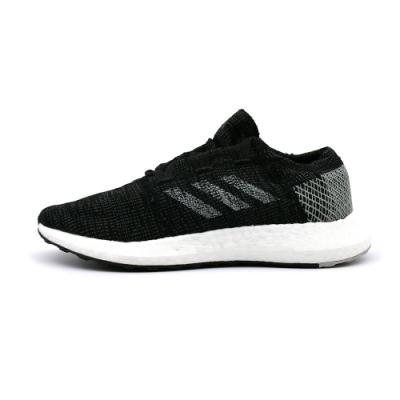 ADIDAS-PureBOOST GO W 女慢跑鞋-黑-B75822