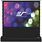 EliteScreens億立銀幕100吋16:9抗光電動上升張力幕 FTE100H-CLR