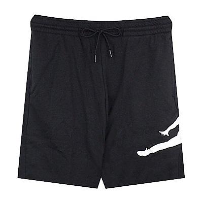 Nike 男 JUMPMAN FLC SHORT 運動短褲