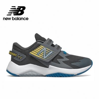 【New Balance】童鞋_中性_黑灰_PTRAVGY-W楦