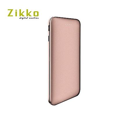 Zikko PowerBook PB5000 行動電源-玫瑰金 @ Y!購物