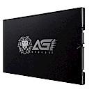 AGI 亞奇雷 480GB 2.5吋 SATA3 SSD 固態硬碟