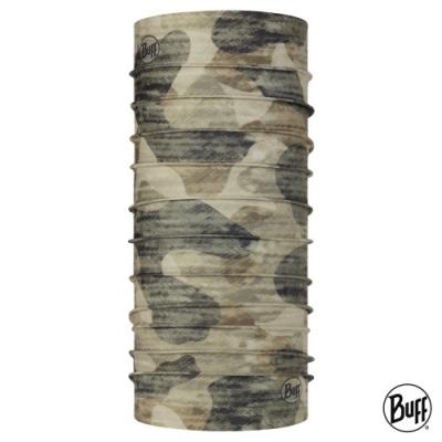 【西班牙BUFF】Coolnet抗UV驅蟲頭巾-大地偽裝