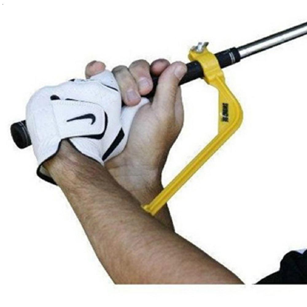【LOTUS】GOLF 高爾夫揮桿姿勢矯正器 揮杆矯正 上桿下桿輔助 改善右曲球