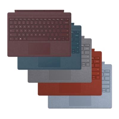 Microsoft 微軟 Surface Pro 實體鍵盤保護蓋
