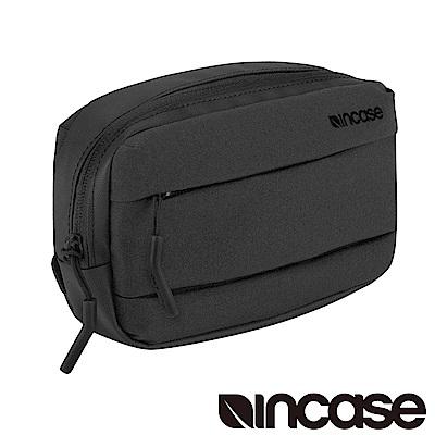 INCASE City Accessory Pouch 城市多功能配件收納包 (黑)