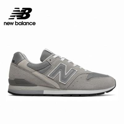 [New Balance]復古運動鞋_中性_元祖灰_CM996BG-D楦