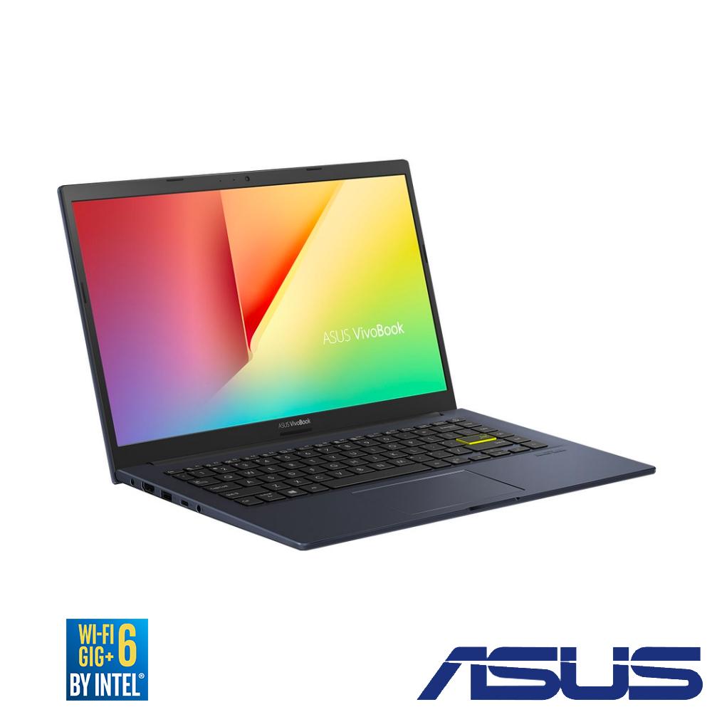 ASUS X413JP 14吋筆電 (i5-1035G1/MX330/8G/512GB SSD/VivoBook 14/酷玩黑)