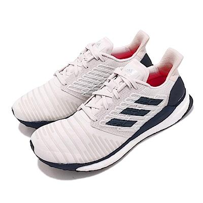 adidas 慢跑鞋 Solar Boost 低筒 男鞋
