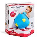 以色列 EDUSHAPE 寶寶魔術方塊洗澡玩具