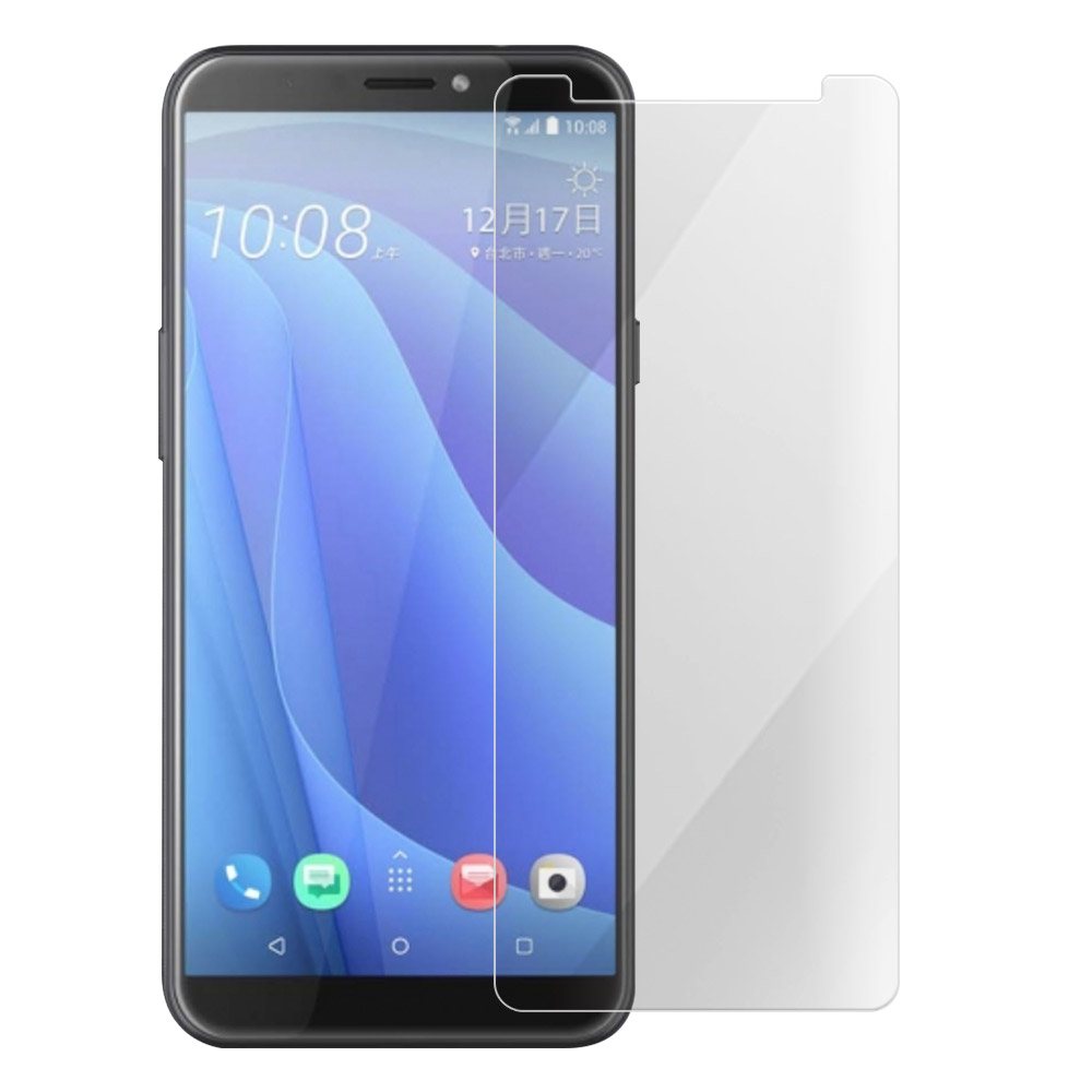 Metal-Slim HTC Desire 12s 9H鋼化玻璃保護貼