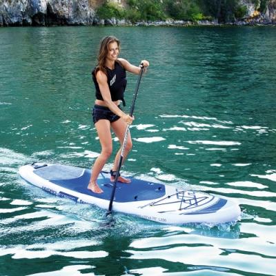 凡太奇 Bestway 充氣式立式划槳/SUP/衝浪板 65303
