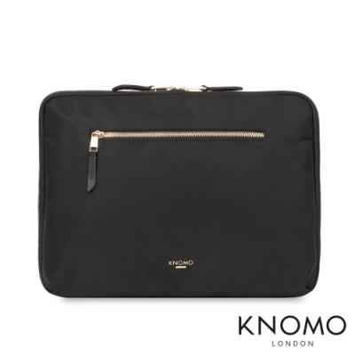 KNOMO 英國 Knomad 數位收纳包 - 黑色 13 吋