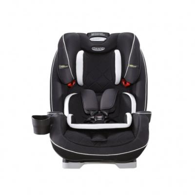 【限時下殺】GRACO SLIMFIT LX 0-12歲長效型嬰幼汽車安全座椅 (2色可選)