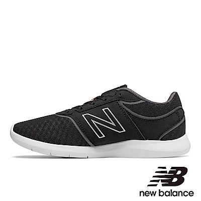 New Balance 專用走路鞋 WL415AB 女 黑