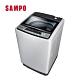 SAMPO聲寶 14KG 超震波變頻單槽洗衣機 ES-KD14F(G3) product thumbnail 1