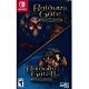 柏德之門 1&2 加強版合輯 Baldur's Gate and Baldur's Gate II: Enhanced Editions - NS Switch 中英文美版 product thumbnail 2