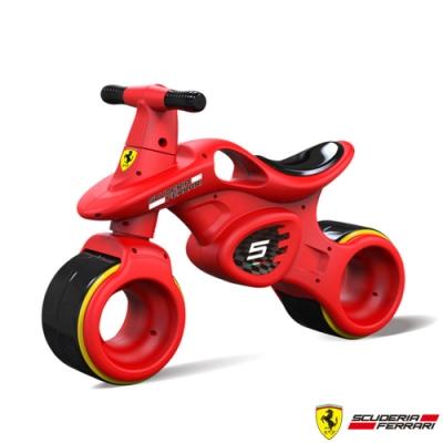 【Ferrari 法拉利】全台獨家 平衡滑步車 學步車 玩具車 助步車