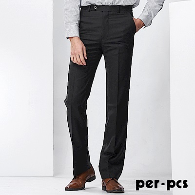 per-pcs  紳士品格造型西裝褲_815109