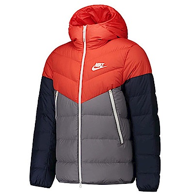 Nike羽絨外套NSW WindRunner男款