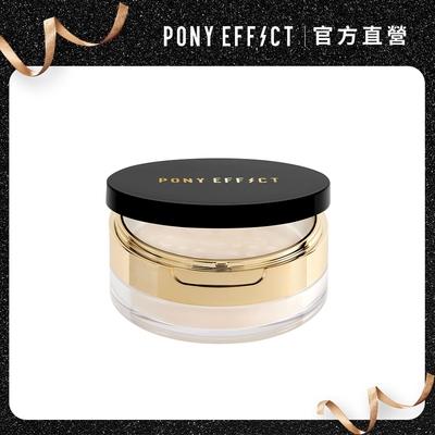 PONY EFFECT 絕對控油烘焙蜜粉 6.5g