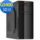 技嘉B360平台[星辰劍神]雙核N210獨顯電玩機