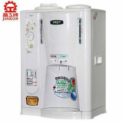 JINKON 晶工牌 10.5公升溫熱全自動開飲機 JD-3688-