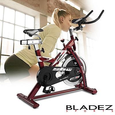 【BLADEZ】H9158-SB1.4飛輪健身車