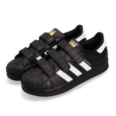 adidas 休閒鞋 Superstar CF 童鞋