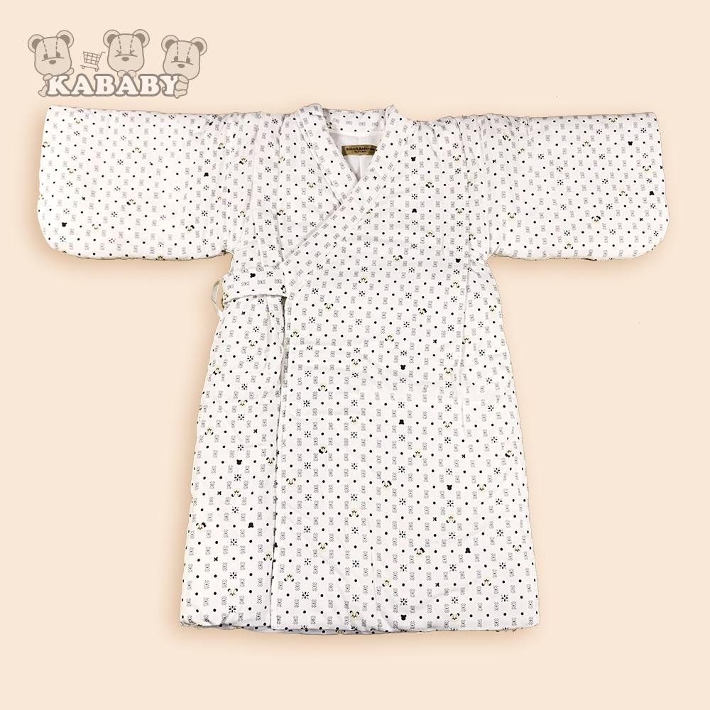 【金安德森】KA秋冬居家款厚暖和服 (共三色)