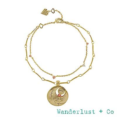 Wanderlust+Co 生日石系列 BIRTHSTONE手鍊 十一月November