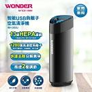 WONDER 智能USB負離子空氣清淨機 WH-X05U