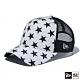 NEW ERA 9FORTY 940 STARS NE 黑 棒球帽 product thumbnail 2