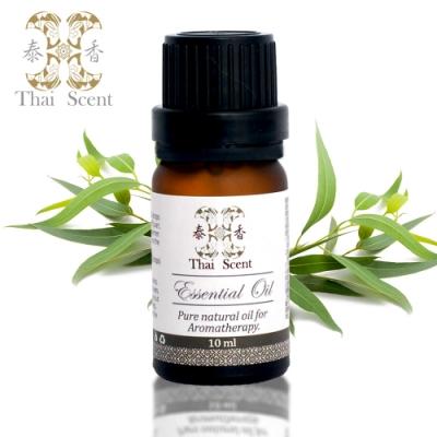 ThaiScent泰香  茶樹100%純精油 10ml