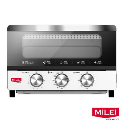 (福利品)米徠MiLEi 13公升蒸氣烤箱MSO-010