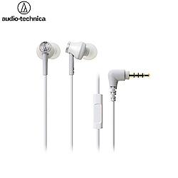 日本鐵三角Audio-Technica耳機麥克風ATH-CK330iS